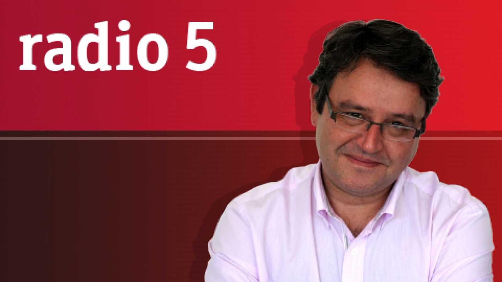 Sostenible y renovable en Radio 5 - Día Internacional de la Mujer y la Niña en la Ciencia - 06/02/18 - escuchar ahora
