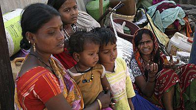 Reportajes 5 continentes - Ser mujer en la India - 07/02/18 - Escuchar ahora