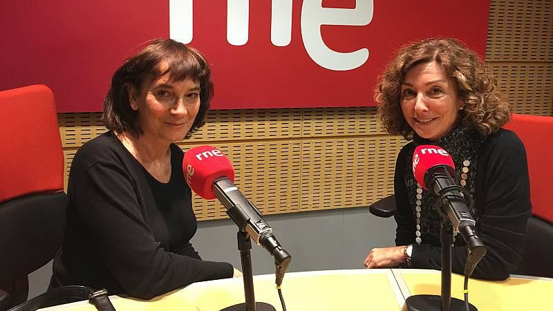 De película - Patricia Ferrerira nos lleva a Vietnam en busca de 'Thi mai' - Escuchar ahora