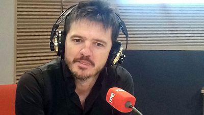 """Las mañanas de RNE - Coque Malla: """"Quería que 'Irrepetible' tuviera la adrenalina y el vértigo de un concierto"""" - Escuchar ahora"""