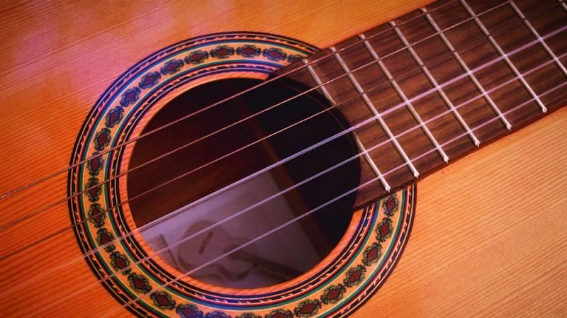 La guitarra - Fernando Sor, 240 aniversario de su nacimiento - 10/02/18 - escuchar ahora