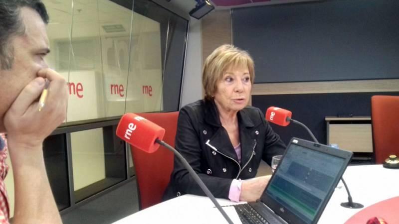 """Las mañanas de RNE - Villalobos: """"Granados se ha llevado el dinero crudo a casa"""" - Escuchar ahora"""