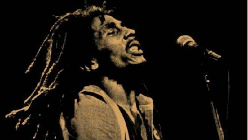 Próxima parada en Radio 5 - Bob Marley - 13/02/18 - Escuchar ahora