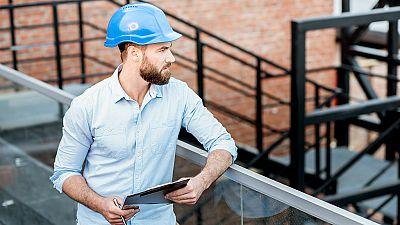 Diez minutos bien empleados - La construcción busca mano de obra especializada - 19/02/18 - Escuchar ahora