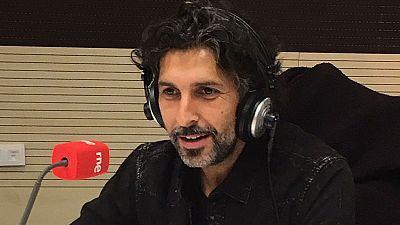 Las mañanas de RNE - Arcángel fusiona el flamenco y el cante tradicional búlgaro en su nuevo disco - Escuchar ahora