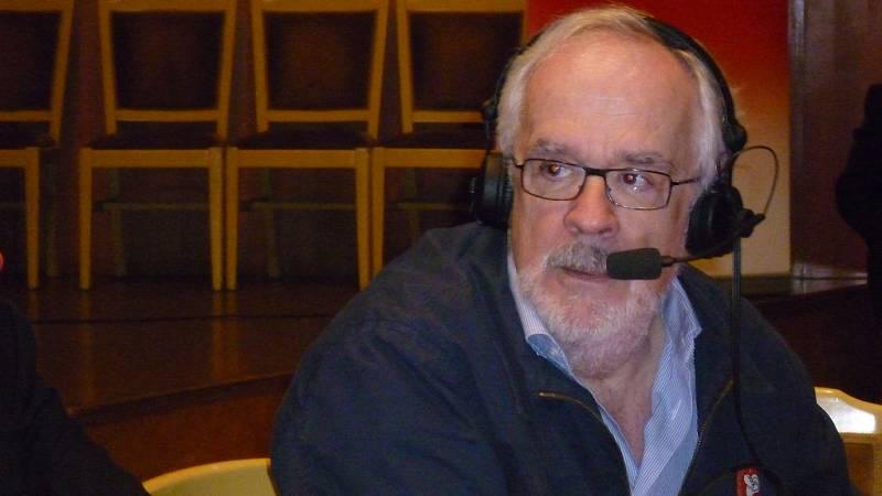 """Las mañanas de RNE - Puebla: """"Forges hizo copyright, no se le podía copiar, era el gran Picasso del humor"""" - Escuchar ahora"""