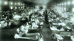 Documentos RNE - La pandemia de 1918: la llamaron gripe española - 09/08/18