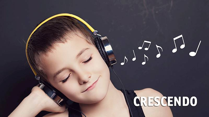 Crescendo - Prokofiev: Sinfonía Clásica - 24/02/18 - escuchar ahora