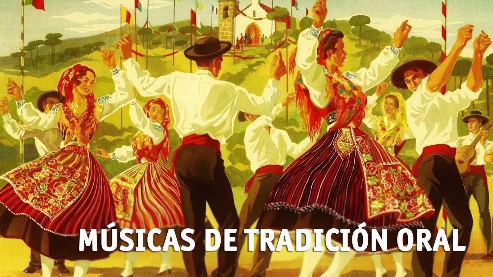 Músicas de tradición oral - La tradición musical en España - 25/02/18 - escuchar ahora
