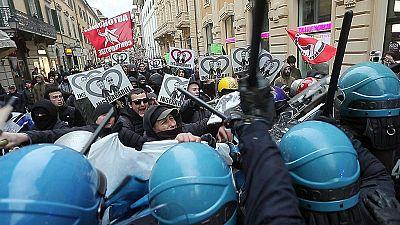 Reportajes 5 continentes - Elecciones en Italia: el rico norte mira con desdén al sur - 27/02/18 - Escuchar ahora