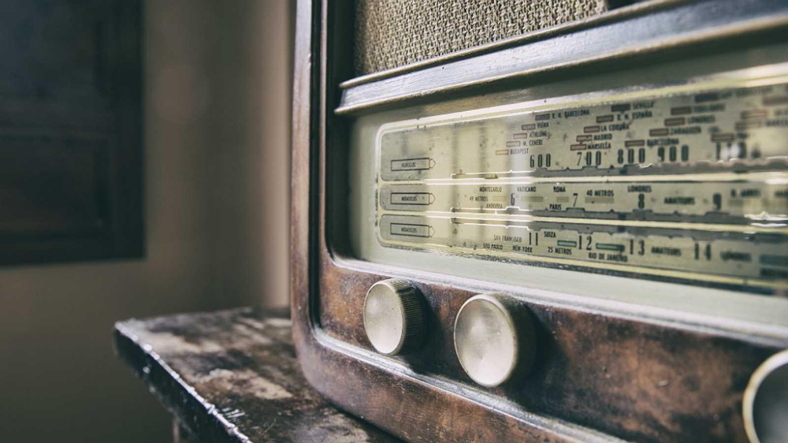 Ondas de ayer - La radio de la CNT - 27/02/18 - Escuchar ahora