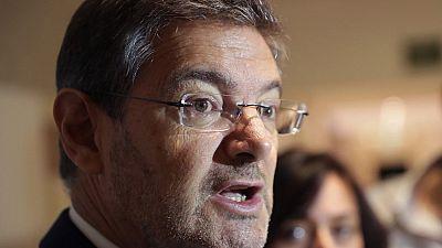Las mañanas de RNE - Catalá anuncia recursos contra cualquier acción con efectos legales del Parlament - Escuchar ahora