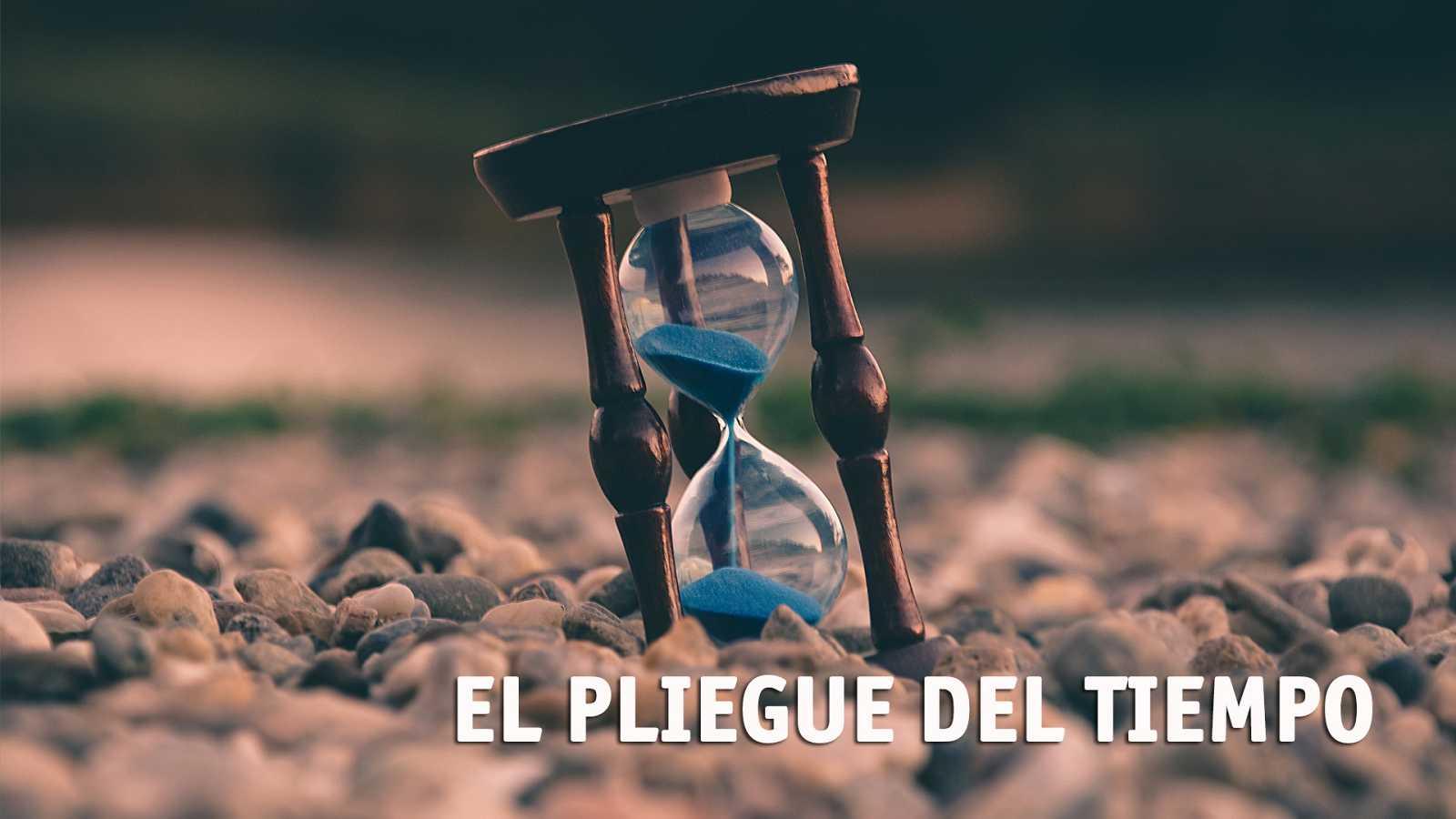 El pliegue del tiempo - Jesús Guridi y Félix Ibarrondo - 28/02/18 - escuchar ahora