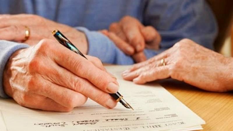 Derecho para todos - Ventajas del testamento vital - 02/03/18 - Escuchar ahora