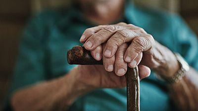 De lo más natural - Soy mayor, quiero un lugar en el mundo - 04/03/18 - escuchar ahora