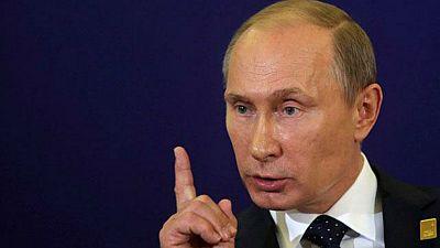 Europa abierta en Radio 5 - Putin anuncia, en campaña electoral, un arsenal invencible que amenaza a la UE - 06/03/18 - Escuchar ahora