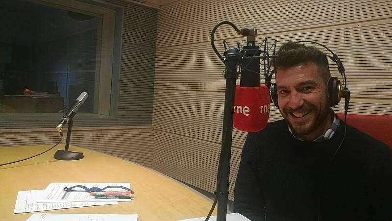 La sala - Piccolissima Serenata: Javi Giner y José Martret - 06/03/18 - Escuchar ahora