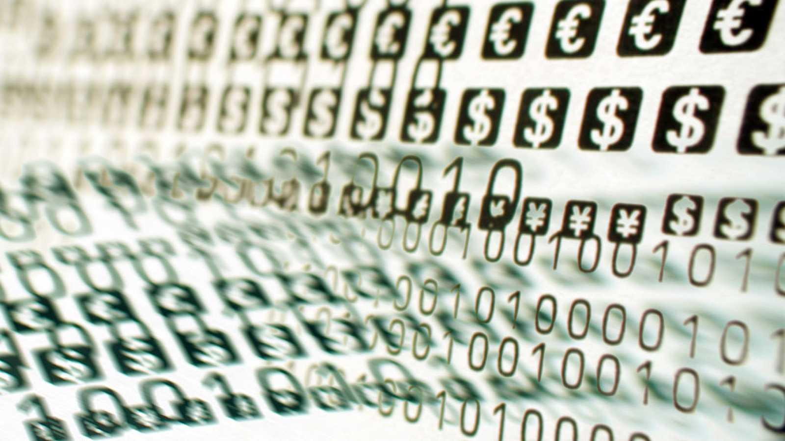 El canto del grillo - ¿Qué es la criptografía? - Escuchar ahora