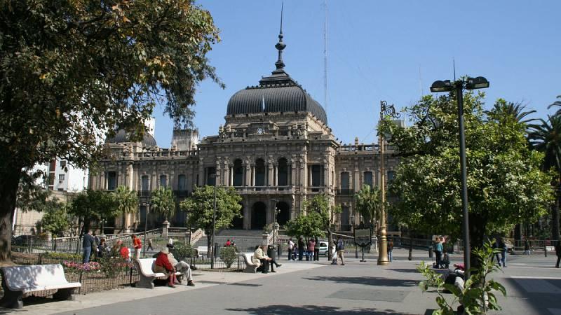Nómadas - Tucumán, tierra de independencia - 11/03/18 - escuchar ahora