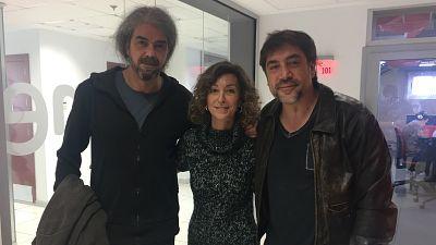 De película - 'Loving Pablo' 'Bajo la piel de lobo' - 10/03/18 - escuchar ahora