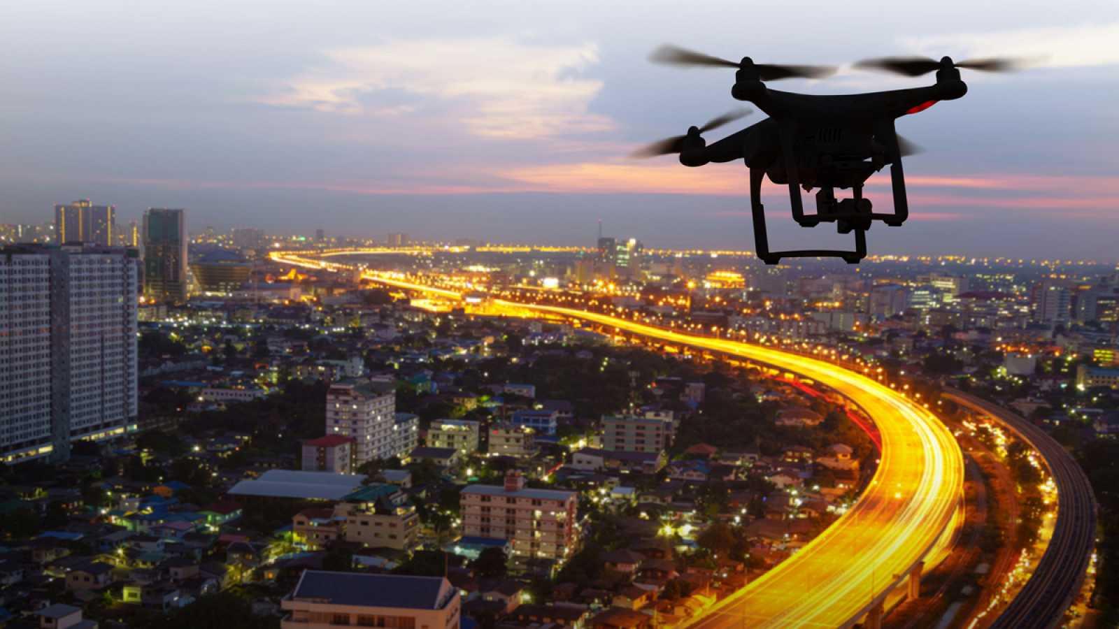 Defensa examina a la industria para rearmarse contra los drones
