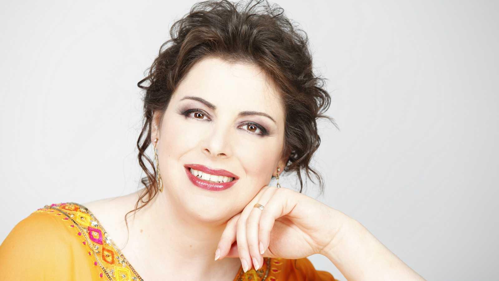 La dársena - Daniela Barcellona - 03/03/18 - escuchar ahora