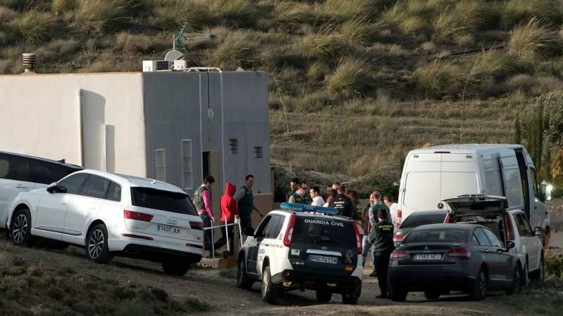 24 horas - Ana Julia Quezada dice que golpeó a Gabriel y después lo estranguló - Escuchar ahora