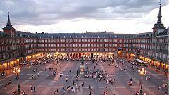 Documentos RNE - Plazas Mayores españolas: tradición y modernidad - 15/08/18
