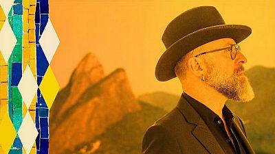 Universo pop - Mario Biondi, nuevo álbum: 'Brasil' - 15/03/18 - Escuchar ahora