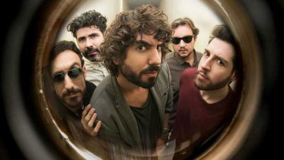 """Las mañanas de RNE - Izal: """"Estamos muy contentos con la acogida del disco""""  - Escuchar ahora"""