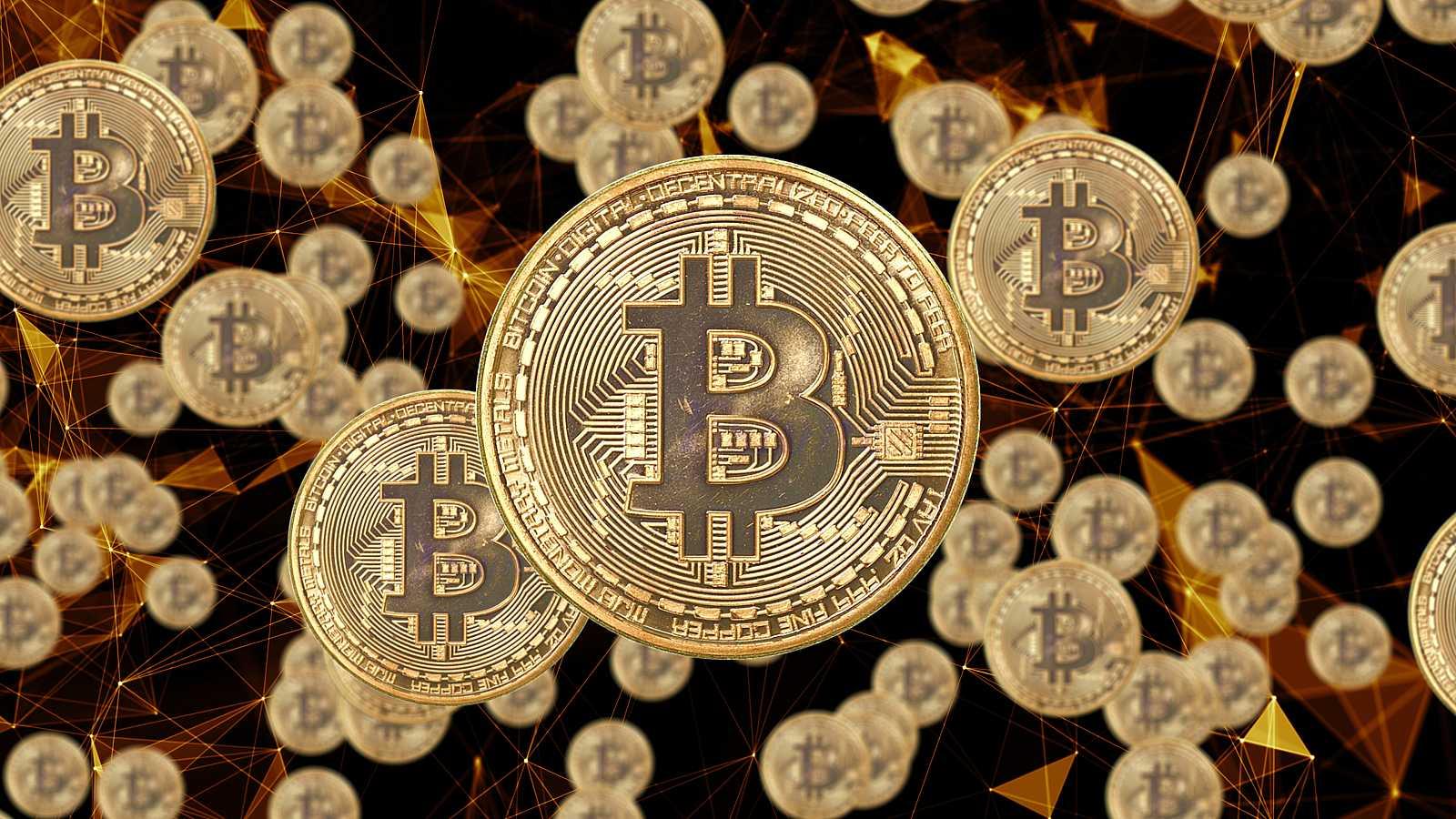 Marca España - ¿Funcionan los bitcoins en España? - 15/03/18 - Escuchar ahora