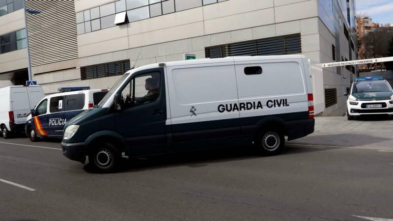 Boletines RNE - Ana Julia Quezada a prisión, comunicada y sin fianza, por el presunto asesinato de Gabriel - Escuchar ahora