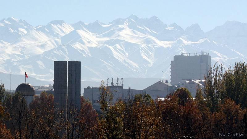 Nómadas - Biskek y el legado nómada - 18/03/18 - escuchar ahora