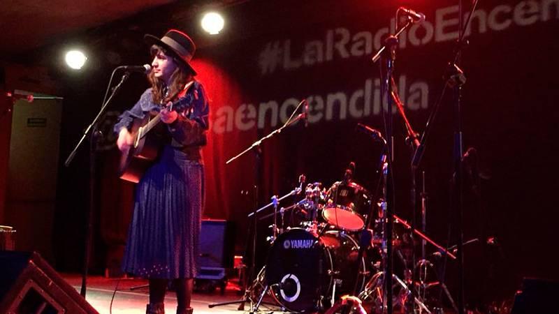 La Radio Encendida 2018 - Joana Serrat - 18/03/18 - escuchar ahora
