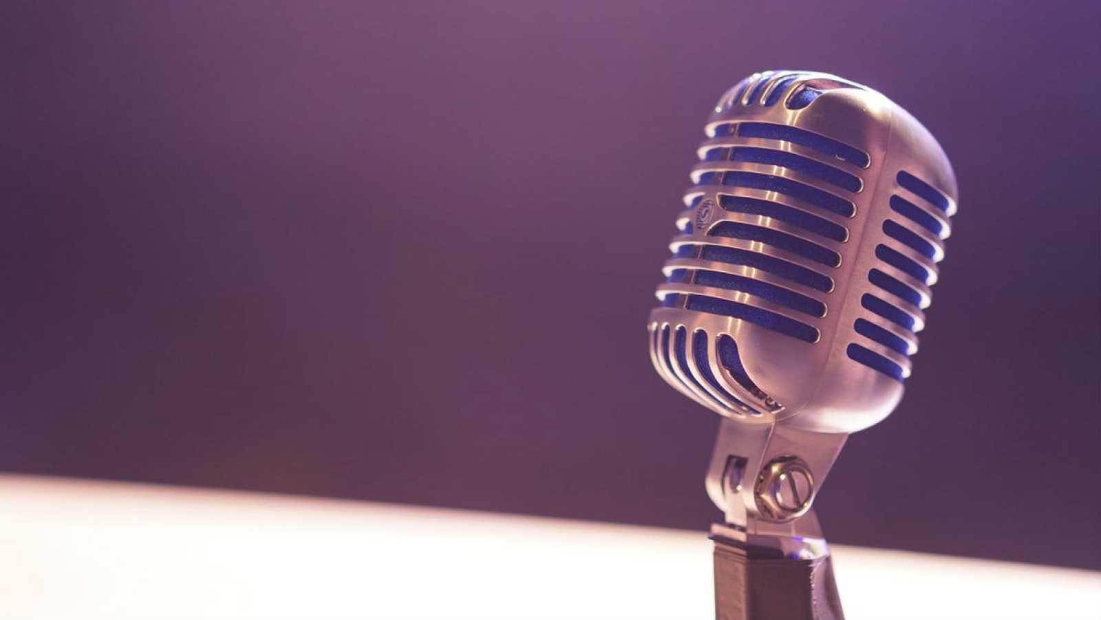 La tertulia - Música y feminismo - 18/03/18 - escuchar ahora
