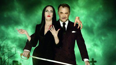 La Sala - Carmen Conesa y Xavi Mira, pareja Addams, y Teatralia para todos - 31/03/18 - escuchar ahora
