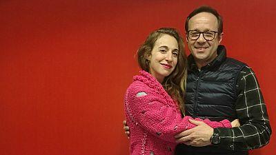 La sala - Patxi Freytez, su escena favorita y Marta Aledo y la adaptación de '1984' al teatro - 24/03/18 - escuchar ahora