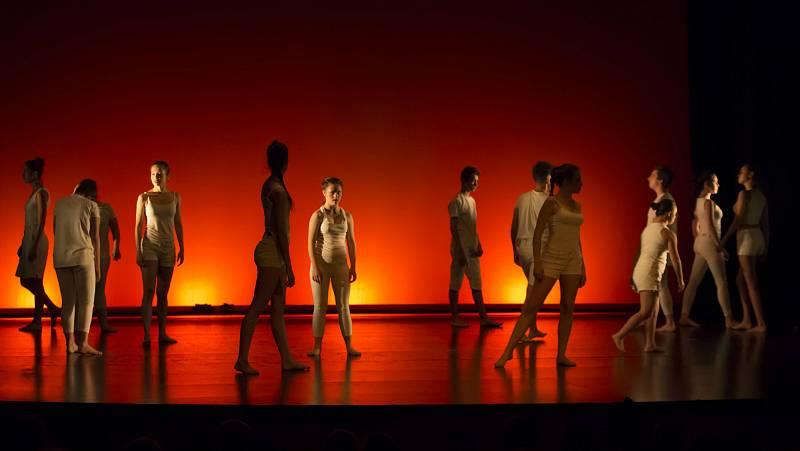 La sala - Horizontes vinculados, danza inclusiva (por Íñigo Picabea) - 23/03/18 - Escuchar ahora