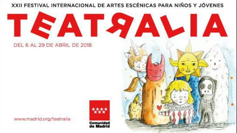 La sala - Teatralia: Lola Lara, Markeliñe y La Canica Teatro - 26/03/18 - Escuchar ahora