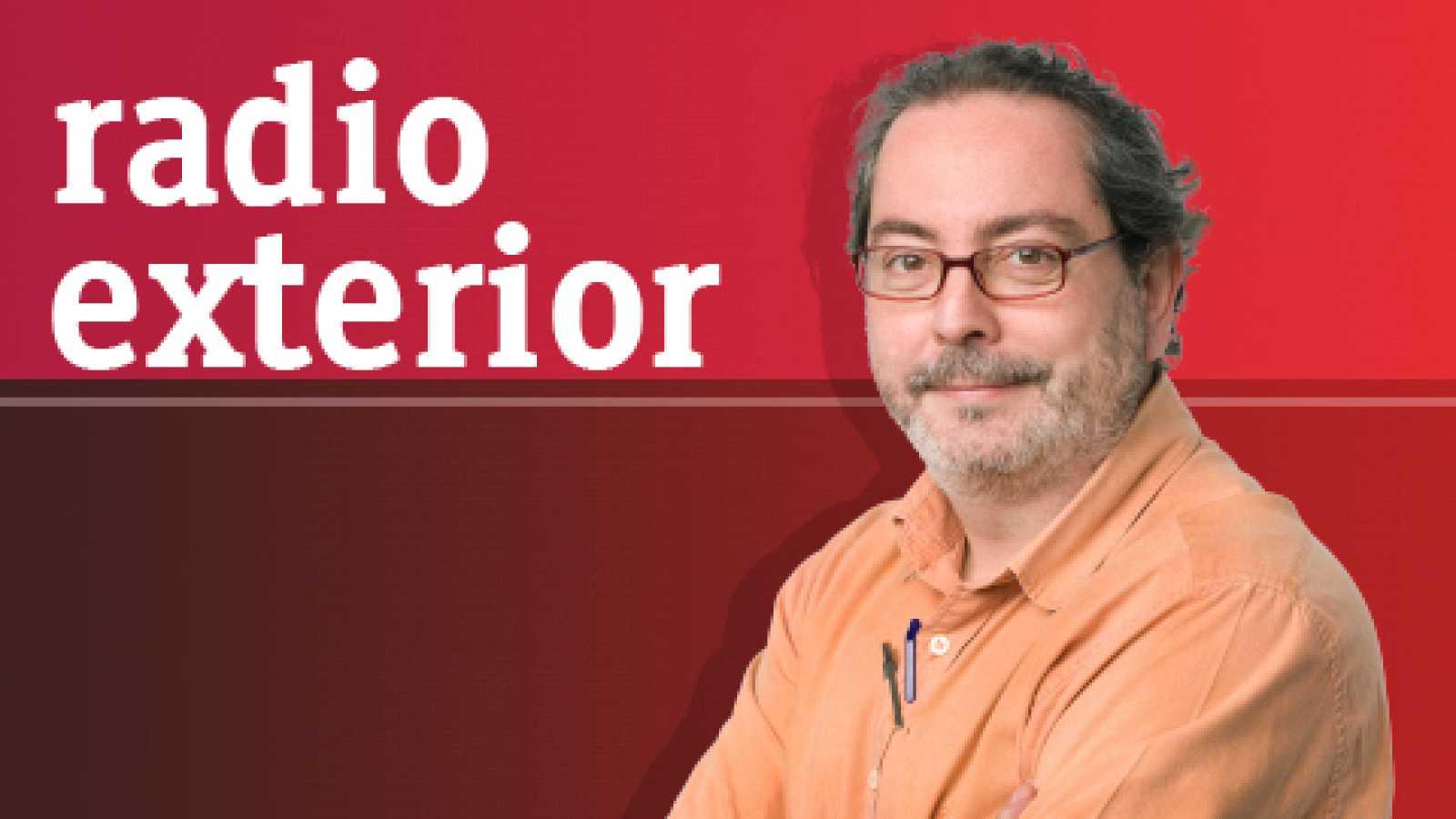 Amigos de Radio Exterior de España - Cuando escuchar Radio París te podía llevar a la cárcel - 19/03/18 - escuchar ahora