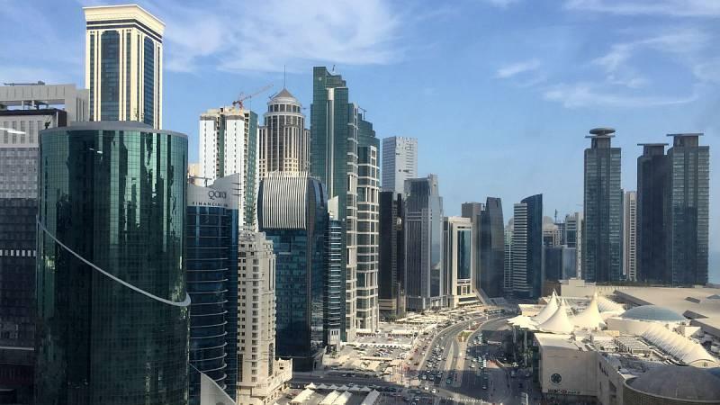 Nómadas - Doha, la costa de las perlas - 25/03/18 - escuchar ahora