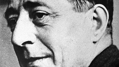 Documentos RNE - Arturo Barea: la Forja de un escritor - 14/08/18 - escuchar ahora