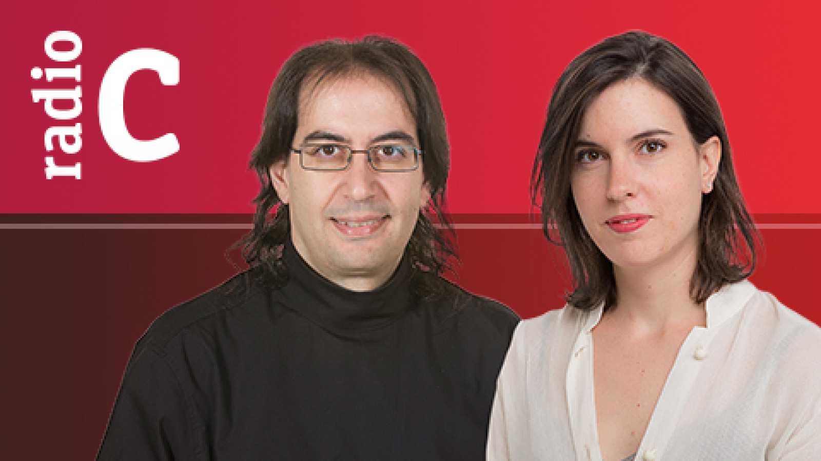 La Tertulia de Radio Clásica - La música y las otras artes, entre Portugal y España - 25/03/18 - escuchar ahora