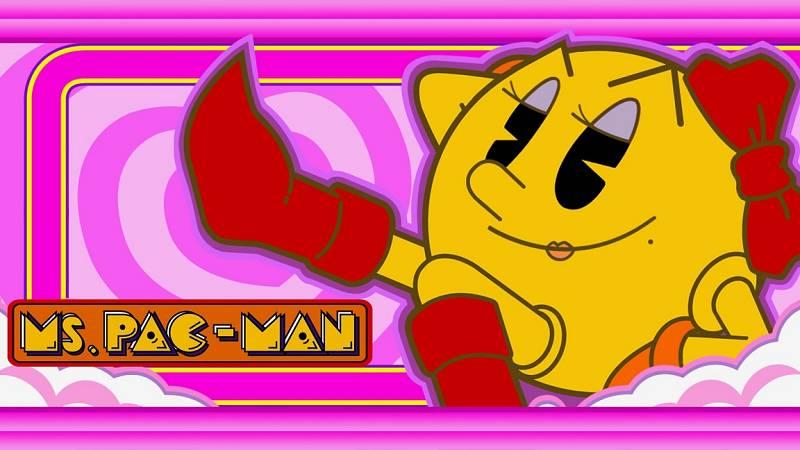 Tendencias - De Ms Pacman a Lara Croft - 27/03/18 - escuchar ahora