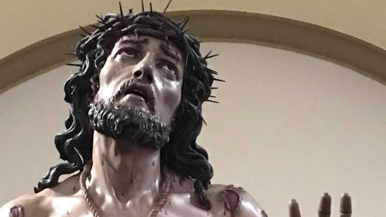 Artesfera - Exposición 'La pasión de Jesucristo' - 27/03/18 - escuchar ahora
