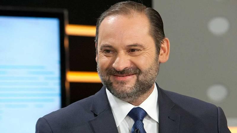 Las mañanas de RNE - Ábalos (PSOE) reitera que su partido no va a apoyar a ningún independentista - Escuchar ahora