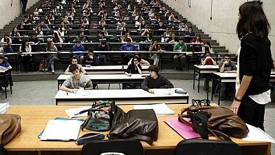 Las mañanas de RNE - Informe Planella - Radiografía de la universidad española - Escuchar ahora