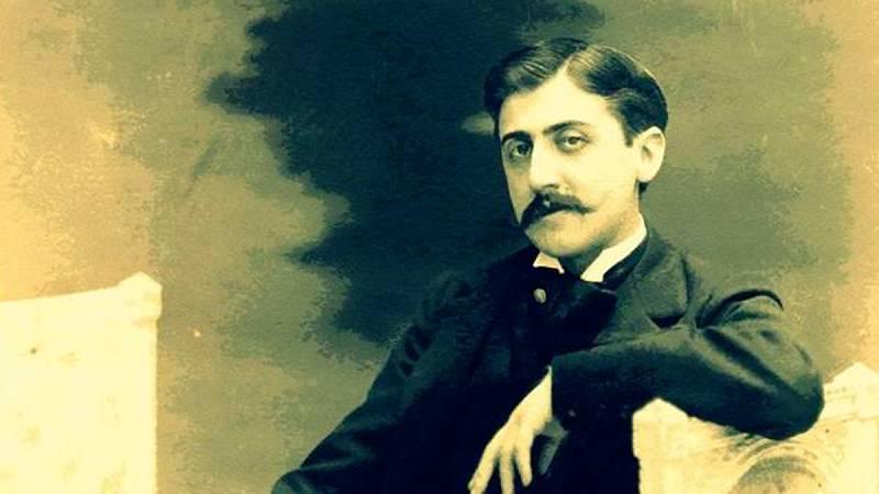 Documentos RNE - Marcel Proust