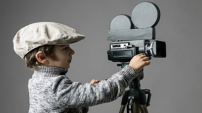 De lo más natural - Educar con películas - 08/04/18 - escuchar ahora
