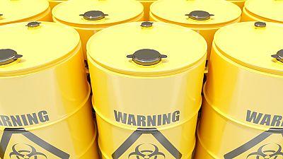 Miradas al exterior - Eliminación de armas químicas - 11/04/18 - Escuchar ahora
